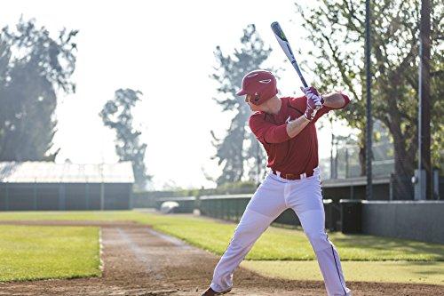Easton Zcore 3 Lock & Load Baseball Bat, 33
