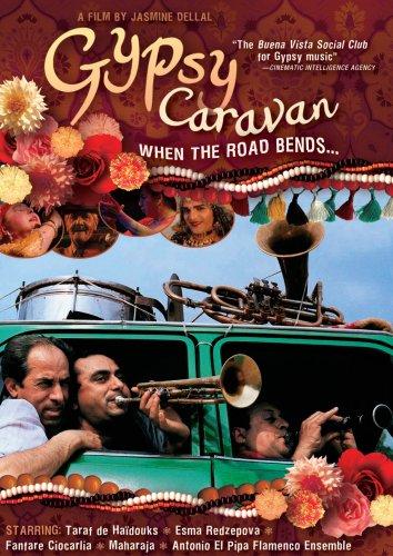 Gypsy Caravan: When the Road Bends