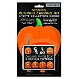 MLB Chicago White Sox Pumpkin Carving Kit
