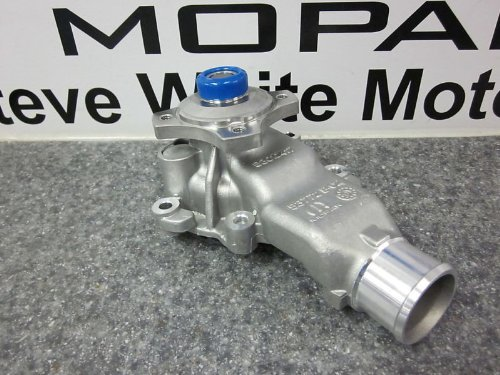 2000-2006 JEEP WRANGLER TJ GRAND CHEROKEE NEW WATER PUMP COOLING MOPAR FACTORY OEM