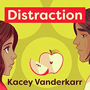 Distraction Audiobook