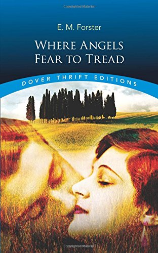 Where Angels Fear to Tread (Dover Thrift Editions) ebook