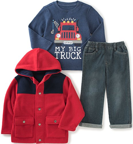 Kids Headquarters Pieces Jacket Jeans product image