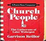 Church People: The Lutherans of Lake...