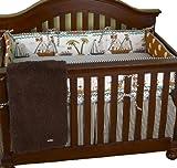 Cotton Tale Designs Aye Matie 4 Piece Crib Bedding Set