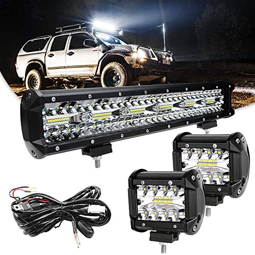 Dual Intensity Led Light Strip in US - 7