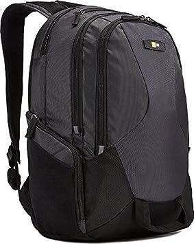 """30f80d2f17 CASE LOGIC RBP414K Sac à Dos pour Ordinateur Portable  13""""-14""""/Tablette"""