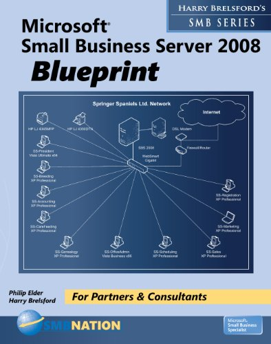 Download Microsoft Small Business Server 2008 Blueprint Pdf