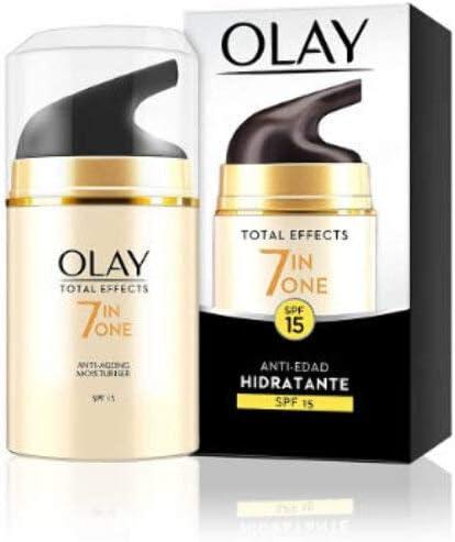 Olay, Crema diurna facial - 37 ml: Amazon.es: Belleza