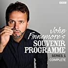 John Finnemore's Souvenir Programme: The Complete Series 1 Radio/TV Program by John Finnemore Narrated by John Finnemore
