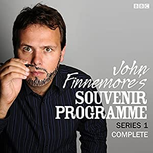 John Finnemore's Souvenir Programme: The Complete Series 1 Radio/TV