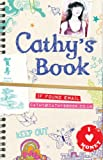 Cathy's Book by Sean Stewart front cover