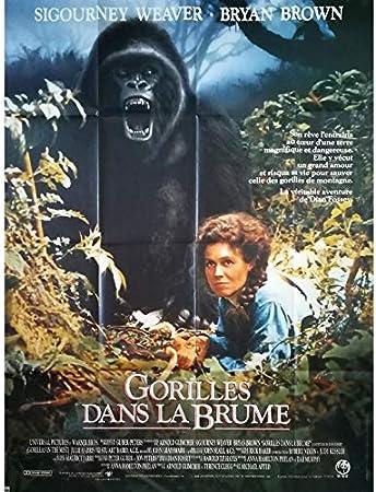 GORILLE BRUME DANS FILM LA LE TÉLÉCHARGER