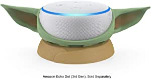 All New, Made for Amazon, featuring The Mandalorian: The Child, Stand for Amazon Echo Dot (3rd Gen)