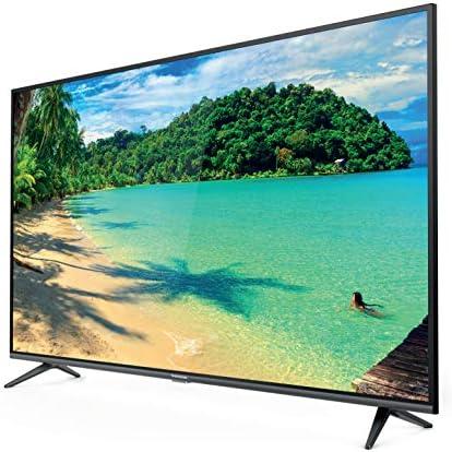 Thomson 43ud6336 TV LED 43 pulgadas 4 K UHD Smart TV: Amazon.es ...