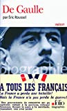 de Gaulle (Folio Biographies) (French Edition)