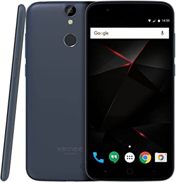 Vernee thor - Smartphone libre 4G LTE (Pantalla 5.0