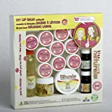 Kiss Naturals All Natural Lip Balm Making Craft Kit Made in Canada