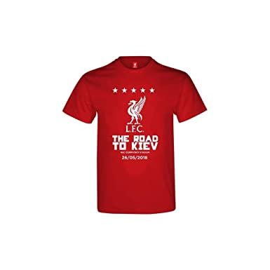 quality design 3f40e 3e348 Official Football Merchandise Liverpool Football Club ...