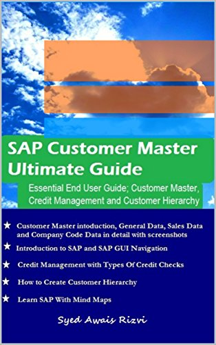 Amazon sap customer master ultimate guide essential end user read this title for free and explore over 1 million titles thousands of audiobooks and current magazines with kindle unlimited fandeluxe Images