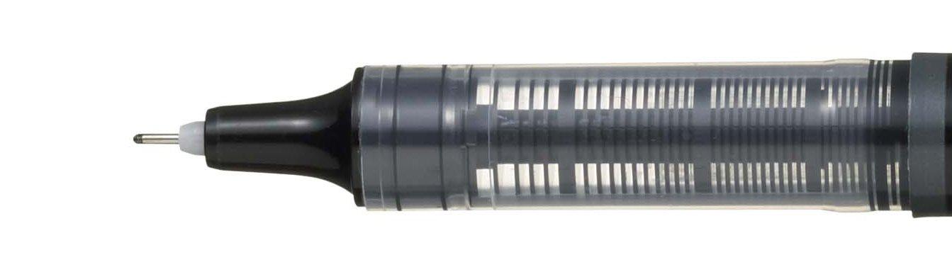 uni-ball Eye Micro UB-150 Rollerball Pen Blue Pack of 5