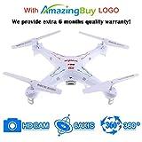 Amazingbuy-Syma-X5C-1-24Ghz-6-Axis-Gyro-RC-Quadcopter-Drone-UAV-RTF-UFO-HD-Camera