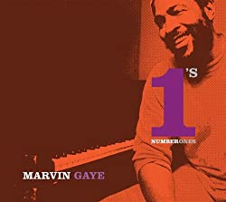 Image of the product Marvin Gaye   Number 1s that is listed on the catalogue brand of Motown.