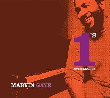 Marvin Gaye Best Mega