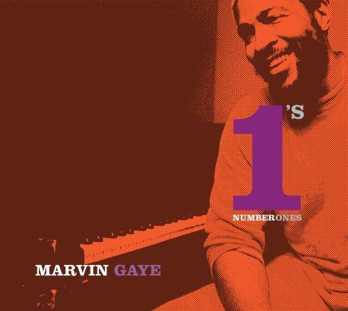 Number 1's (Best Of Marvin Gaye)