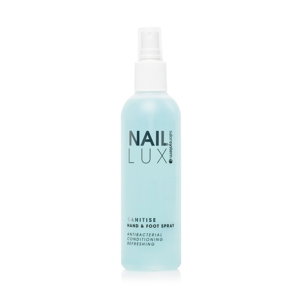 salonsystem Naillux Hand and Foot Spray 250 ml 0216313