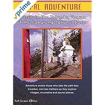 Nepal Adventure: A Trek in the Helambu Region of the Langtang National Park