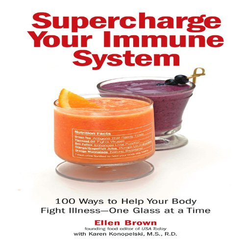 Supercharge Your Immune System PDF