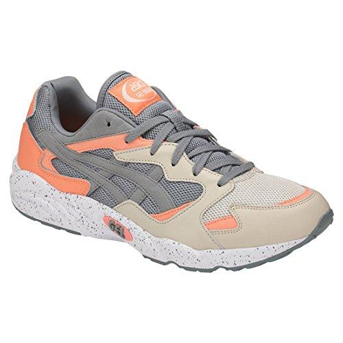 cheap sale 2014 newest cheap price low shipping fee ASICS Gel-Diablo Men | Stone Grey/Stone Grey (H809L-1111) sale new EeyczHpCB