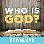Who Is God?: Discover the Character and Promises of God Revealed in His Names   Joyce Meyer