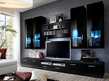 U0026quot; LYRA NIGHT U0026quot; / TV CABINETS / TV STANDS / Lounge Living Room Part 36