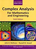 img - for Complex Analysis for Mathematics & Engineering-International Edition book / textbook / text book