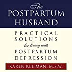 Postpartum Husband | Karen Kleiman