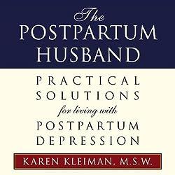 Postpartum Husband