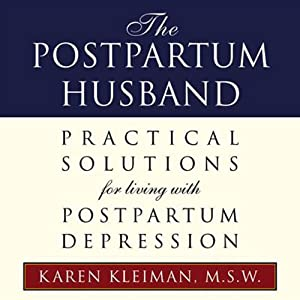 Postpartum Husband Audiobook