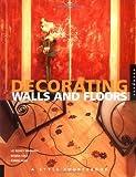 Decorating Walls and Floors