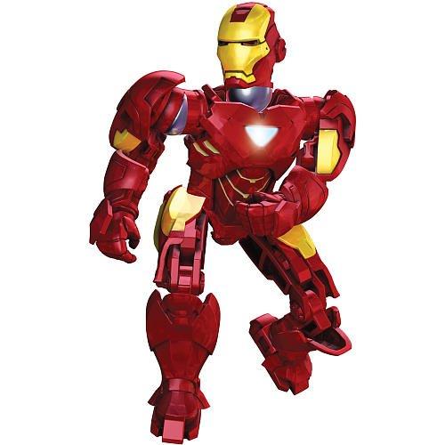 Mega Bloks 1- Ironman 2 Mark -