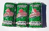 Camellia Green Baby Lima Beans 1 Lb (3pk)