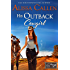 His Outback Cowgirl (Wildflower Ranch Book 4)