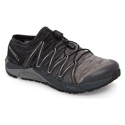 (メレル) MERRELL レディース ランニング?ウォーキング シューズ?靴 Bare Access Flex Knit Running Shoe [並行輸入品]