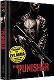 THE PUNISHER Uncut Mediabook (Blu ray + DVD) Limitiert auf 777 Exemplare