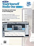 Alfred's Teach Yourself Studio One v. 2.0 (Book & DVD)