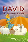 David and the Kingdom of Israel, Scandinavia Publishing, 8772476834