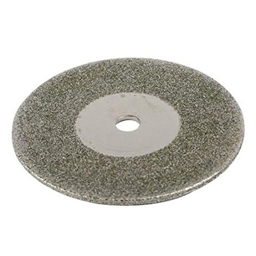 - Replacement Diamond Cut Disc for Ring Filer