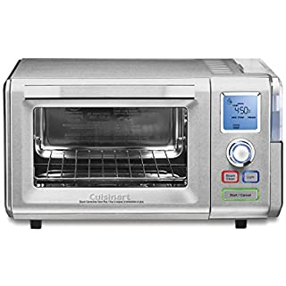 CUISINART CSO-300N1C Combo Steam Plus Convection Oven, Silver (B075V2S1K2) | Amazon Products