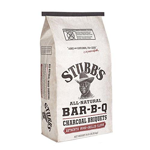 Stubb S  All Natural Bar B Q Charcoal Briquettes